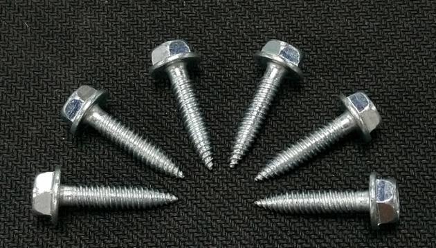 Bi-Metal Screw 2